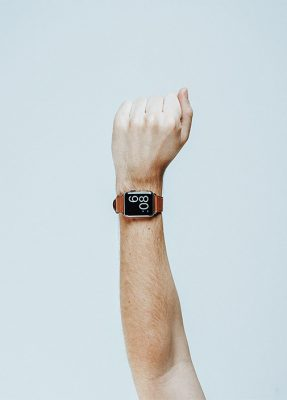 Smart Watch Interface